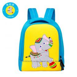 Детский рюкзак из неопрена. Яркие и очень качественные.