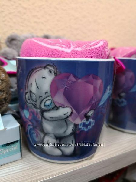 Подарочные чашки бренда Me to you