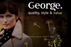 GEORGE Англия под 4, самые выгодные условия. Есть компания