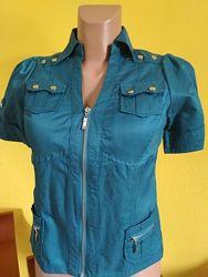 Пиджак, размер 42-44