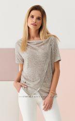 Красивые женские блузки Sunwear Весна-Лето  2018 польское производство