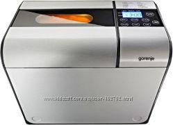 Хлебопечка Хлібопічка GORENJE BM900