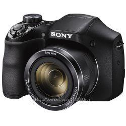 Фотоаппарат Sony Cyber-shot DSC-H300