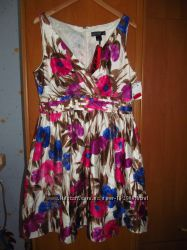 Шикарное платье Jessica Howard 14р