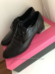 Итальянские туфли  luigi traini