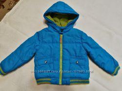 Курточка Bluezoo от DEBENHAMS