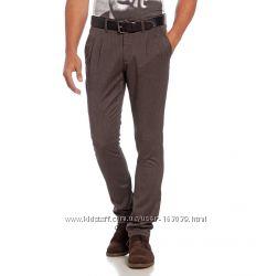 Классические мужские брюки для выхода или офиса с C&A