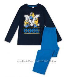 Суперские пижамы для мальчишек из новой коллекции по цене распродажи, Cunda