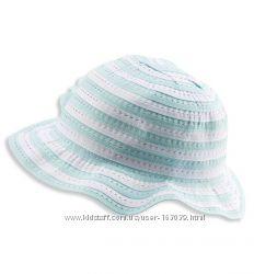 Легкая практичная шляпка для девчонок с немецкого сайта C&A, размер 52