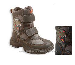 Сапожки и ботинки для детей из Германии с сайта C&A, все в наличии, скидки
