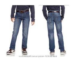 Отличные джинсы для подростков с C&A - выбор размеров
