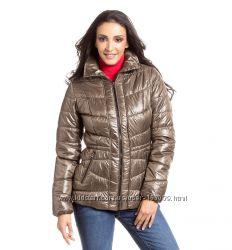 Красивая дутая женская курточка из Германии с сайта C&A, размер S