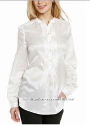 Классная блузка из Германии с сайта C&A, хлопок с шелком, р-ры S, M, L