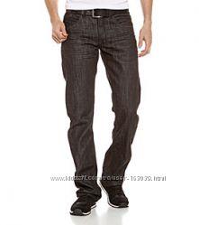 Черные мужские джинсы из Германии с сайта C&A, размер 38-30