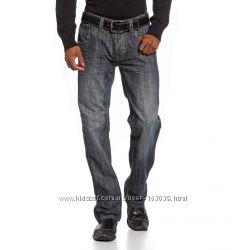Молодежные джинсы из Германии с сайта C&A, размер 30-32