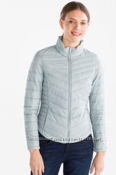 Легенькая демисезонная курточка с немецкого сайта C&A, р-ры 48, 50