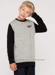 Хлопковый свитерок для мальчишек из Германии с сайта C&A, р-р 134-140