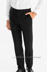 Классические черные брюки немецкой фирмы CANDA в наличии, размер 52