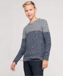 Теплый подростковый свитер из Германии, выбор размеров, суперкачество