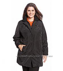 Теплая удлиненная куртка с немецкого сайта C&A в наличии, размер 2XL