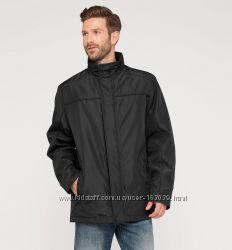 Удлиненная демисезонная куртка, отлично закрывает пиджак, пр-во Германии