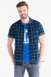 Фирменный набор рубашка и футболка с немецкого сайта C&A, р-р L