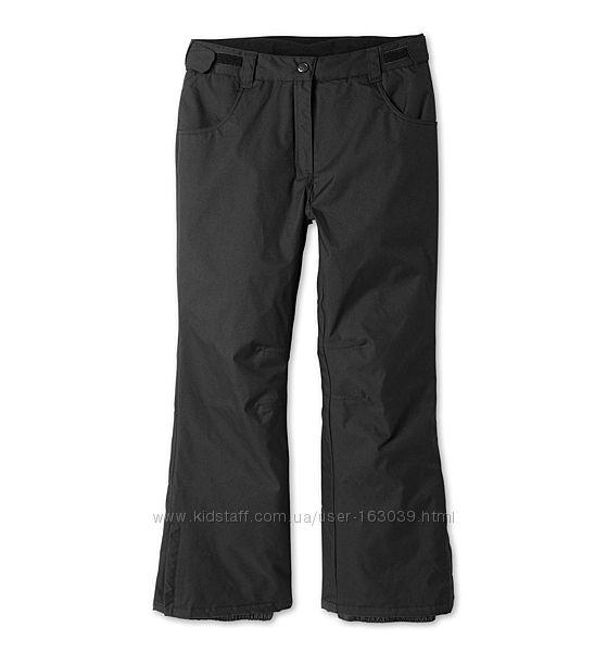 Лыжные теплые штаны для девочек и женщин фирмы RODEO, размер 164