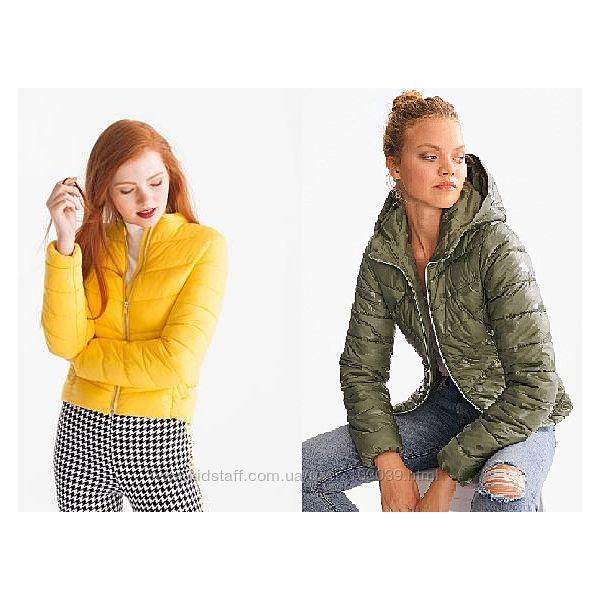 Яркие красивые немецкие курточки с сайта C&A,  в наличии