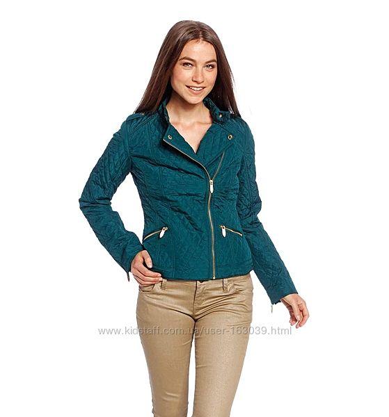 Легкая демисезонная женская курточка с C&A, размер S