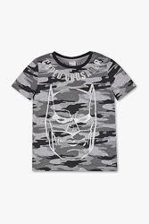 Хлопковая футболка с Бэтменом с немецкого сайта C&A, р-ры 104, 110