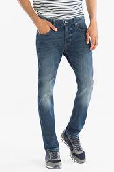 Современные мужские джинсы немецкого производства с C&A, р-р М