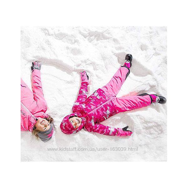 Лыжные курточки для девочек немецкой фирмы Rodeo, суперкачество