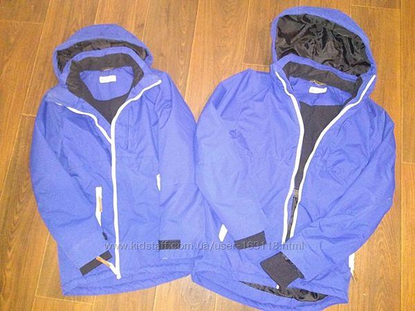 Продам куртку H&M  зима демисезон 152 и 164 рост
