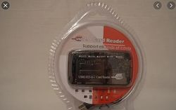 Кардридер  внешний USB - качество - гарантия
