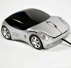 Компьютерная мышка Porsche - высокое качество Гарантия