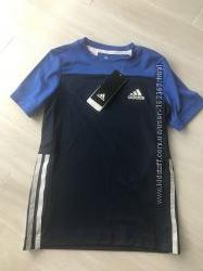 Продам футболку Adidas р. 128 7-8 лет