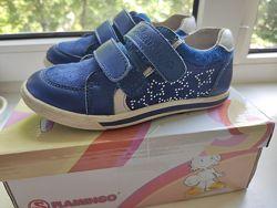 Демисезонные туфли Flamingo 29 р в отличном состоянии