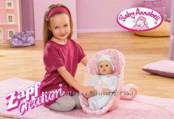 Автокресло Baby Annabell