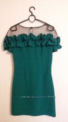 Красивое платье TRG titomir