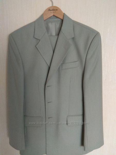Продам мужской костюм Galant style  48 р