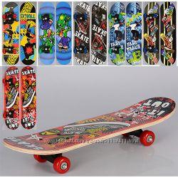 Скейт детский  MS 0323-3