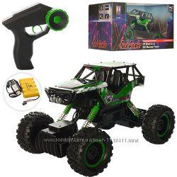 Джип Rock Crawler E322-003