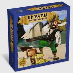 Настольная игра Arial - Пираты ТМ Ариал