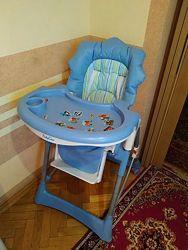 Крісло для годування дитини