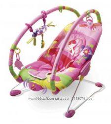 Массажное кресло Tiny Love Маленькая принцесса арт. 1800206830