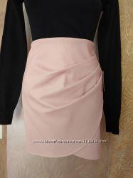 Клёвые юбочки из эко-кожи разные цвета