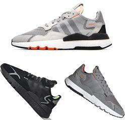 Оригинал, adidas Nite Jogger, кроссовки