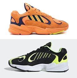 Оригинал, Adidas Yung 1, кроссовки