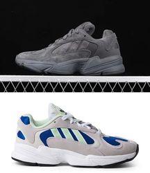Оригинал, Adidas Yung 1, кроссовки, EF2673