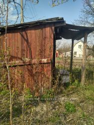 Участок 6сот. 50км. от Киева
